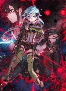 刀剑神域Ⅱ