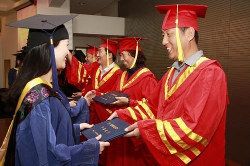 导师决定研究生能否毕业