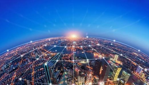 数字中国建设全面提速