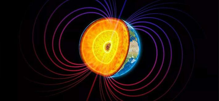 地球的地磁极分别在哪儿?你知道吗?