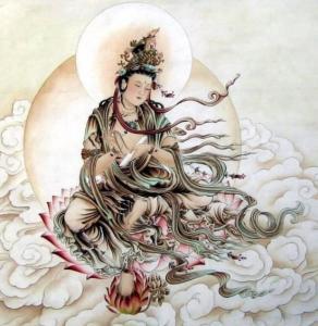 中国道教神话故事_太阴星君 - 搜狗百科