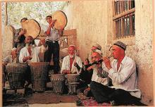 新疆维吾尔木卡姆艺术