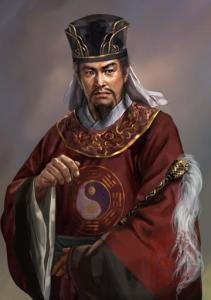 南岳宰相—李泌