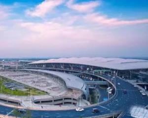 南京祿口國際機場