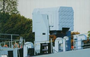 海红旗-10防空导弹