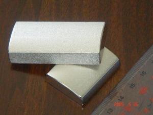 钕铁硼分类展示