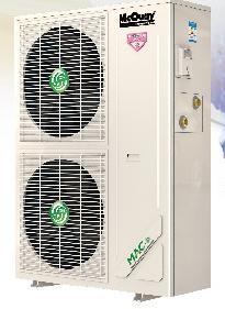 变频户式中央空调