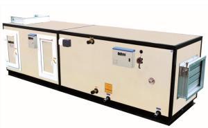 高级净化型空气处理机组